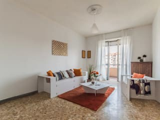 2016 09 - Via Giovanni XXIII, Grugliasco, Torino - Venduto in 8 giorni di Spazio Casa Home Staging Torino