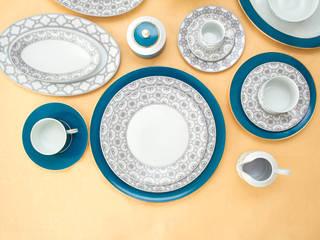 de Porcel - Indústria Portuguesa de Porcelanas, S.A. Moderno
