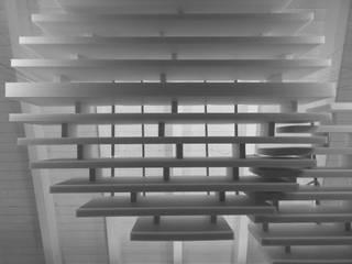#AFM: Gastronomia in stile  di ODA / Officina Di Architettura