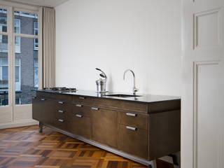 Keuken op pootjes:   door Vonder
