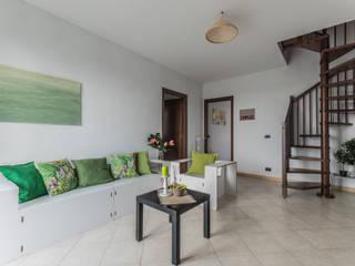 2016 08 - Via Stupinigi 132, Vinovo (To) di Spazio Casa Home Staging Torino