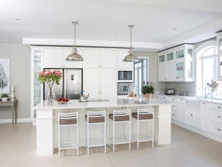 Kitchen by Salomé Knijnenburg Interiors, Classic