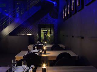 Restaurante & Champagne Bar :   por RUIMATIAS