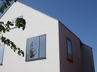 Houses by Architectenbureau Jules Zwijsen,