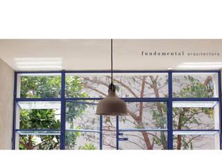 Casa BR: Cocinas de estilo  por FMT Estudio