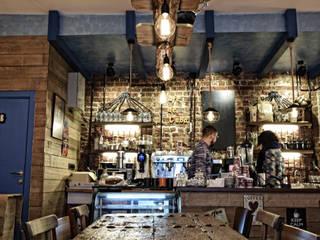 1A3B TASARIM – Cafe de Cuba:  tarz Yeme & İçme