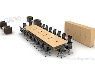 3D furniture Modeling Services:   by Rayvat Engineering