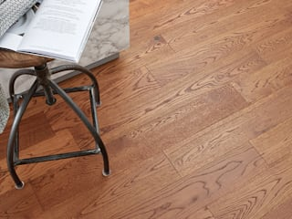 Solid Wood Flooring by Woodpecker Flooring Modern