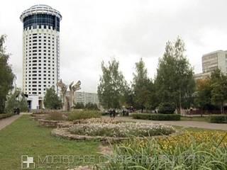 Гостиница в Набережных Челнах : Офисные помещения в . Автор – Мастерская архитектора Аликова