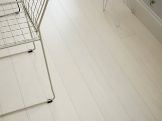 Bamboo Flooring by Woodpecker Flooring Modern