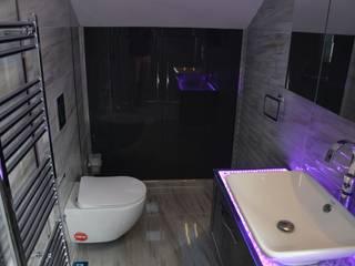 Mediterranean style bathrooms by Onn Design Mediterranean