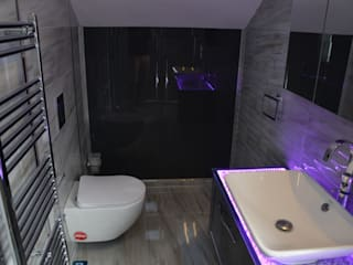 Mediterranean style bathroom by Onn Design Mediterranean