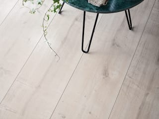 Laminate Flooring by Woodpecker Flooring Modern