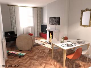 Projet 3D:  de style  par ES'KIS