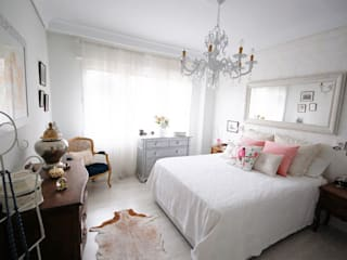 Habitaka diseño y decoración BedroomAccessories & decoration White