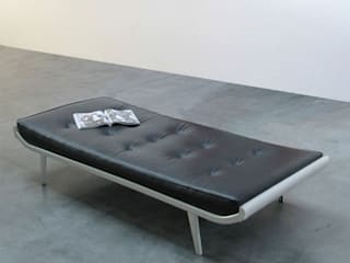 Auping Cleopatra Daybed by Dick Cordemijer: modern  by NLstudio, Modern