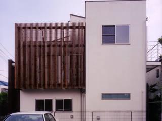 豊田空間デザイン室 一級建築士事務所의  주택