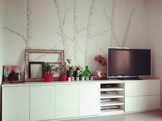 decorazione e allestimento dettaglio:  in stile  di RelookingCasa