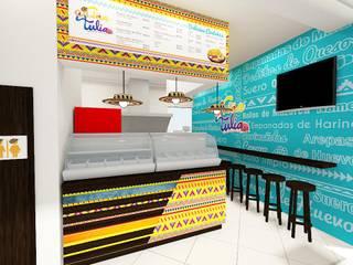 Gastronomie von Dies diseño de espacios