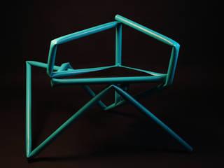 de Monika Wagner Design Ecléctico