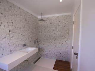 Modern bathroom by tampcor Modern