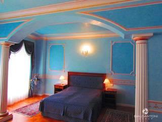 Hotels by Baldantoni Group