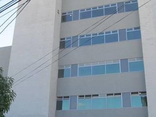 Grupo Moix SAS Modern clinics White
