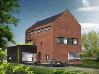 modern  von loko architecten, Modern