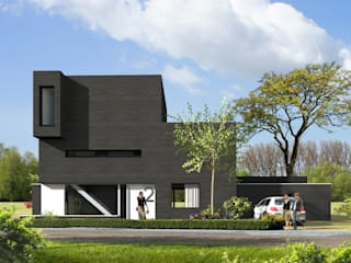 by loko architecten