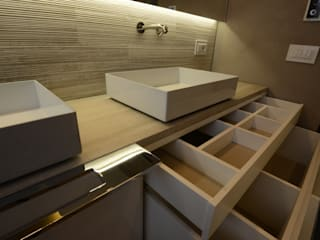 Frigerio Paolo & C. BathroomStorage White
