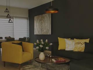by Zorada Zapata / Diseño Interior