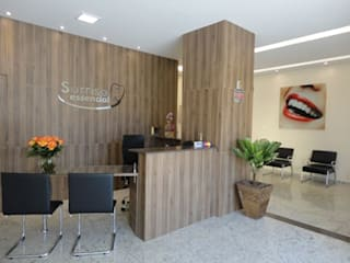 por Alicina de Souza - Designer de Interiores, Home Staging e Paisagismo