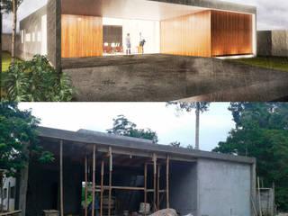 Häuser von A Pino Arquitetos