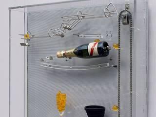 Champagne 2016 par Didier Legros Moderne