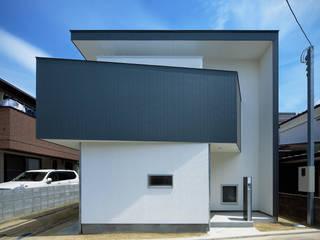イシウエヨシヒロ建築設計事務所 YIA Paisajismo de interiores