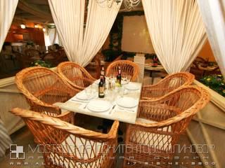 www.alikov.ru_stejk-xaus_akvilon_v_gorode_surgut: Ресторации в . Автор – Мастерская архитектора Аликова