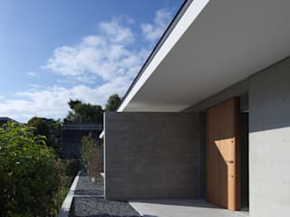 Modern Houses by 森裕建築設計事務所 / Mori Architect Office Modern