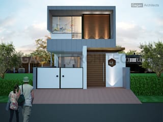 Gagan Architects