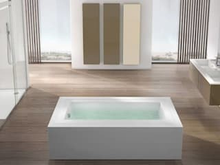 Water Evolution BathroomBathtubs & showers