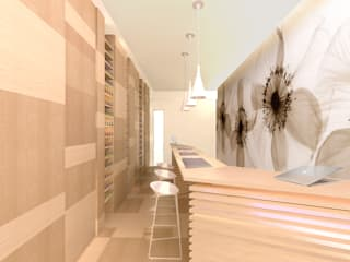 Flavia Benigni Architetto Oficinas y Comercios