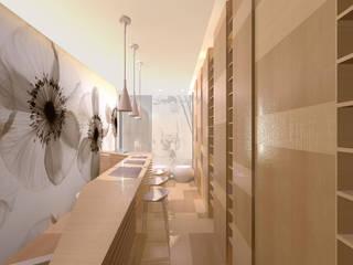 Flavia Benigni Architetto Oficinas y Tiendas