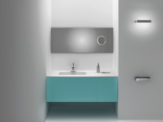 Water Evolution BathroomMedicine cabinets