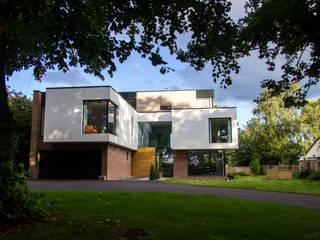 Silverheys Minimalist house by Reid Architects Minimalist