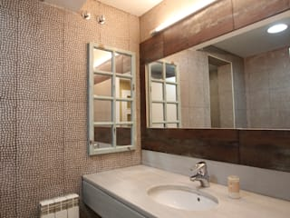 Bathroom by Espai Interior Home Staging, Modern