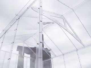 un produit Tabary Le Lay: Terrasse de style  par Tabary Le Lay
