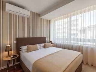 Jorge Cassio Dantas Lda Hotel Modern
