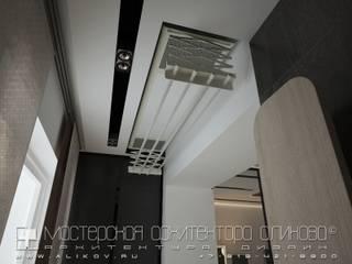 Кв Хетага: Стены в . Автор – Мастерская архитектора Аликова