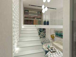 PROJETO DALLASTRA por Patrícia Lima - Arquitetura e Design Moderno