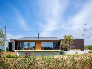 Häuser von 株式会社リオタデザイン, Modern