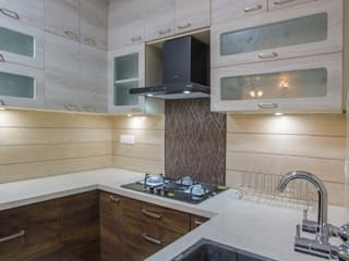 Kitchen by In Built Concepts